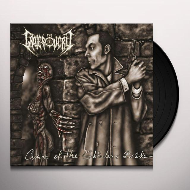 Grotesquery CURSE OF THE SKINLESS BRIDE Vinyl Record