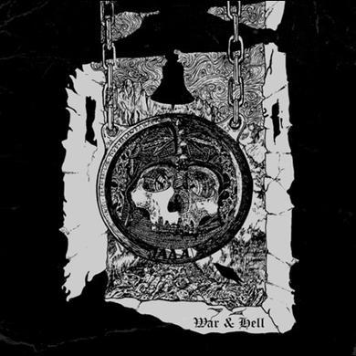 KORGULL THE EXTERMINATOR / AKERBELTZ SPLIT Vinyl Record