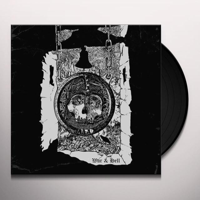 KORGULL THE EXTERMINATOR / AKERBELTZ SPLIT Vinyl Record - UK Import