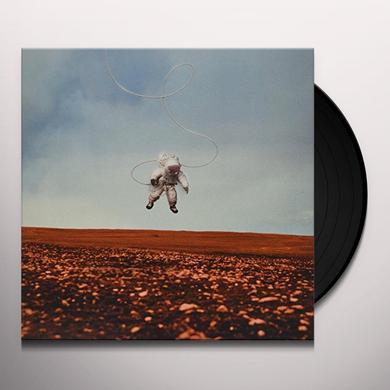 British India NOTHING TOUCHES ME Vinyl Record - Australia Release