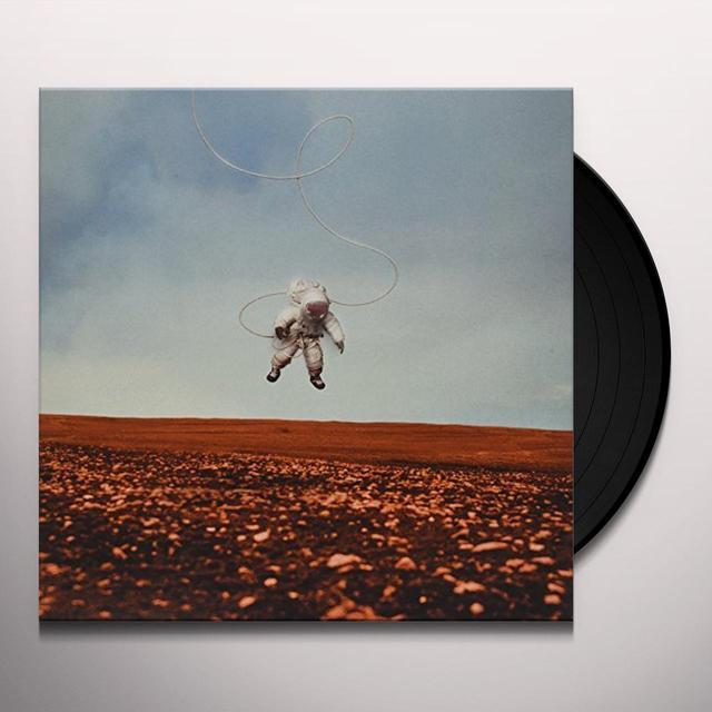British India NOTHING TOUCHES ME Vinyl Record - Australia Import