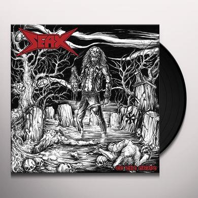 SEAX TO THE GRAVE Vinyl Record