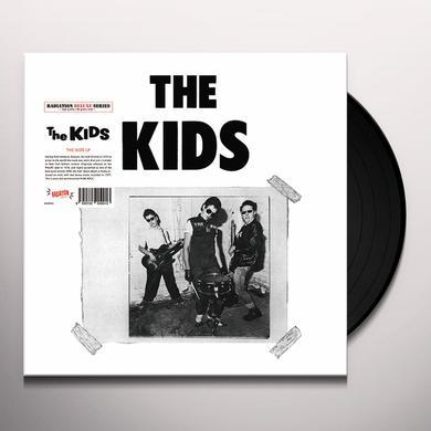 KIDS Vinyl Record - 180 Gram Pressing