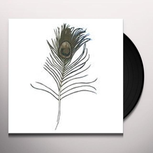 Great Peacock MAKING GHOSTS Vinyl Record