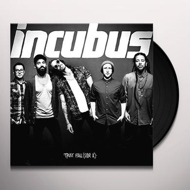 Incubus TRUST FALL (SIDE A) (EP) Vinyl Record