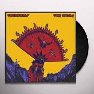 Turbowolf TWO HANDS Vinyl Record
