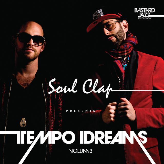 TEMPO DREAMS 3 / VARIOUS