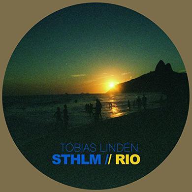 Tobias Linden STHLM / RIO Vinyl Record