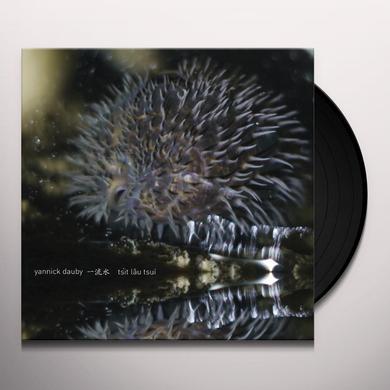 Yannick Dauby PENGHU EXPERIMENTAL SOUND STUDIO 1 Vinyl Record