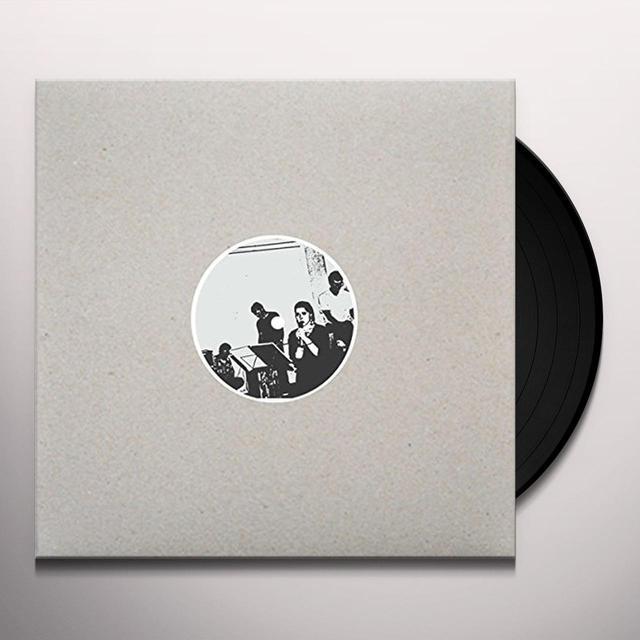 Musumeci HARRY BATASUNA / UNTITLED (AN-I EDIT) Vinyl Record