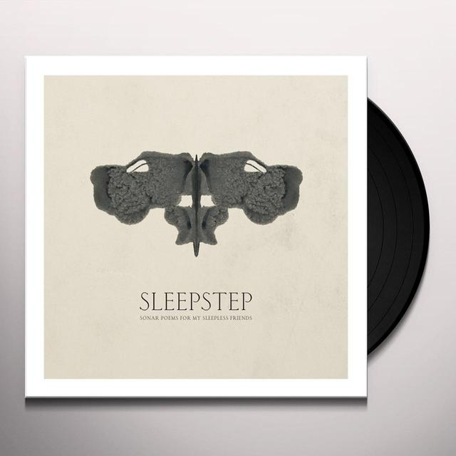 DASHA RUSH SLEEPSTEP Vinyl Record