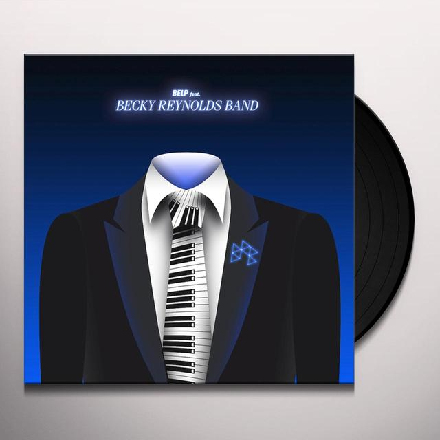 BELP Vinyl Record