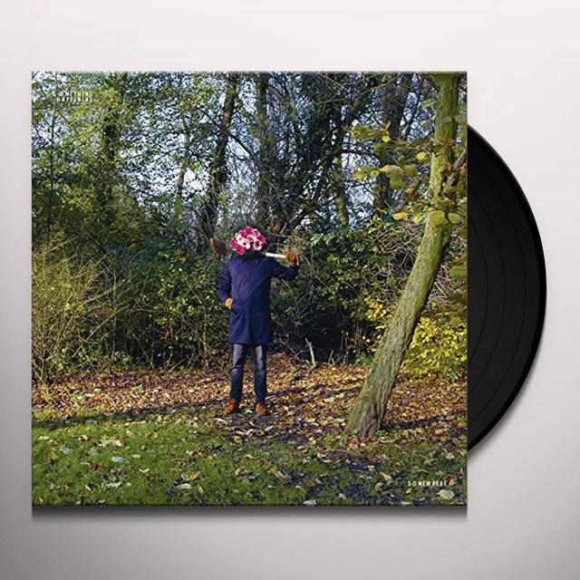 Love Over Entropy TONII (EP) Vinyl Record