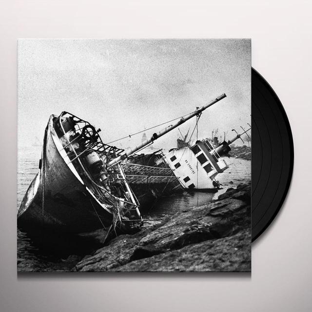 Oiseaux-Tempete UTOPIYA Vinyl Record