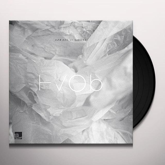 Hvob AZRAEL / GHOST Vinyl Record