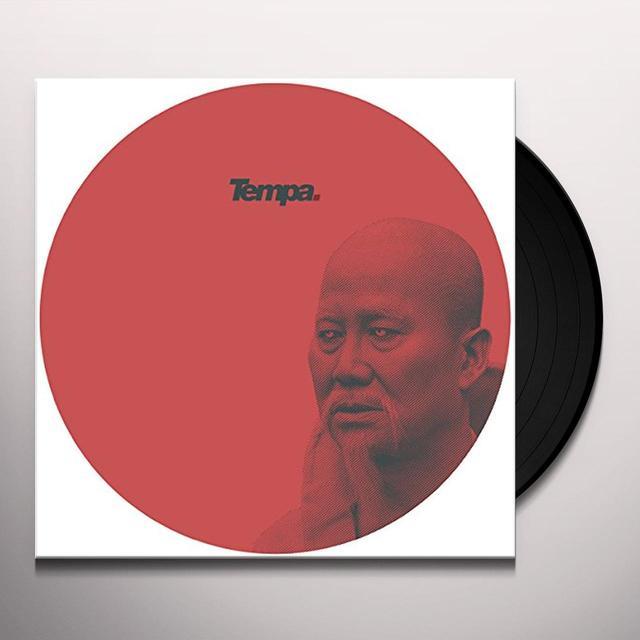 Nomine BLIND MAN Vinyl Record