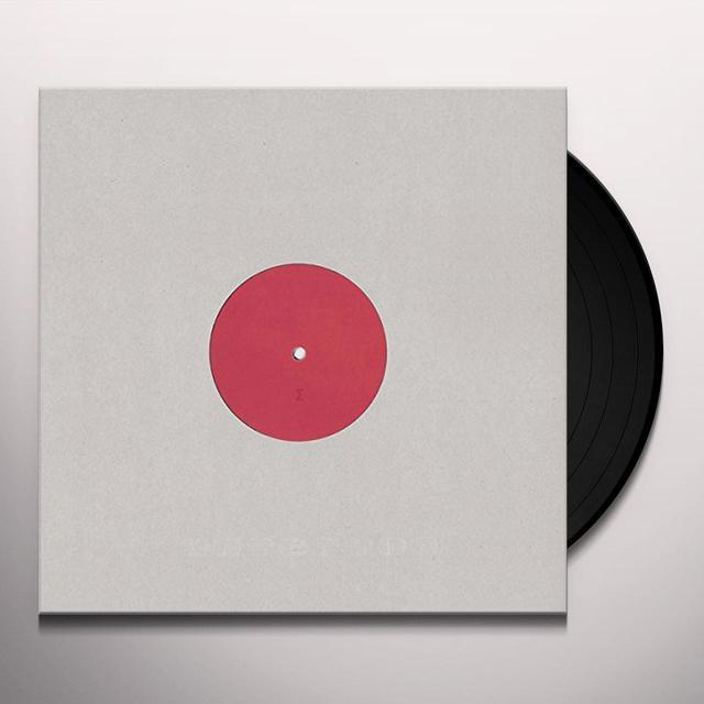 SUMME Vinyl Record