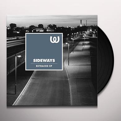 SIDEWAYS RETRACED Vinyl Record