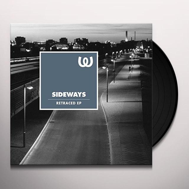 SIDEWAYS RETRACED (EP) Vinyl Record