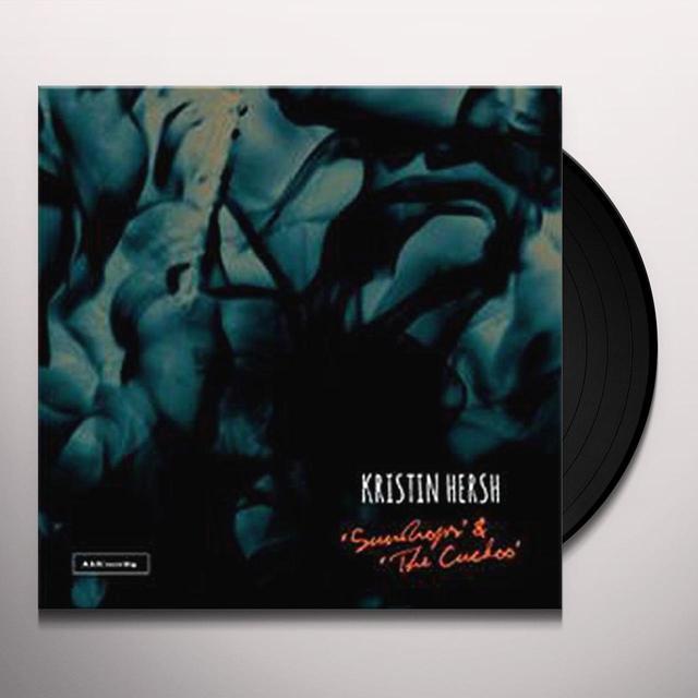 Kristin Hersh SUNDROPS / CUCKOO Vinyl Record