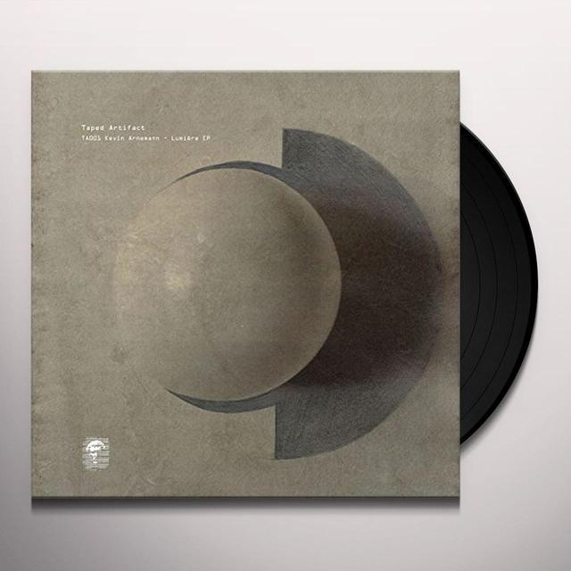 Kevin Arnemann LUMIERE (EP) Vinyl Record