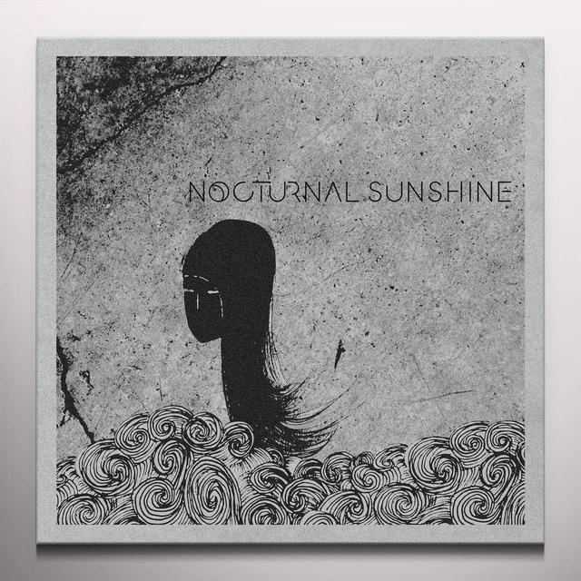 NOCTURNAL SUNSHINE Vinyl Record - Colored Vinyl, Digital Download Included
