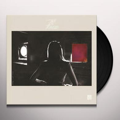 TALK IN TONGUES ALONE WITH A FRIEND Vinyl Record
