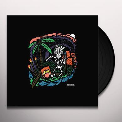 Andrea Fiorito VOODOO GROOVES PART 2 Vinyl Record