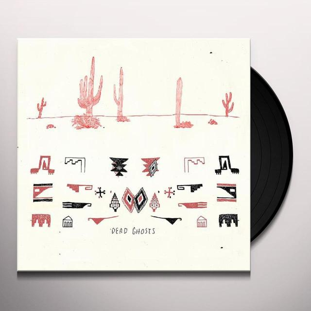 DEAD GHOSTS Vinyl Record - Digital Download Included
