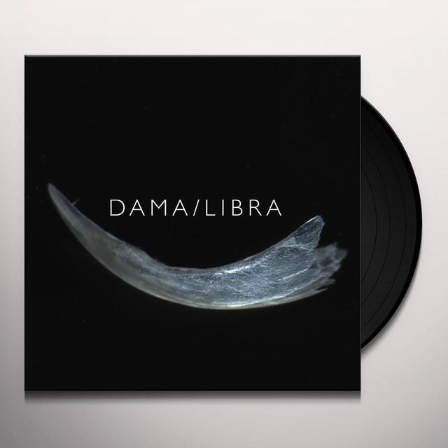 DAMA / LIBRA CLAW Vinyl Record