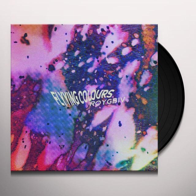 Flyying Colours ROYGBIV Vinyl Record