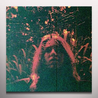 Turnover PERIPHERAL VISION Vinyl Record - Colored Vinyl, Digital Download Included