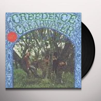 CREEDENCE CLEARWATER REVIVAL Vinyl Record - Holland Import
