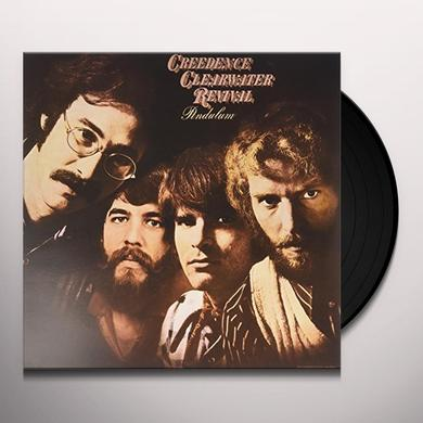 CCR ( Creedence Clearwater Revival ) PENDULUM Vinyl Record - Holland Import
