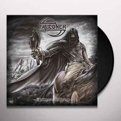 FALCONER Vinyl Record - UK Import