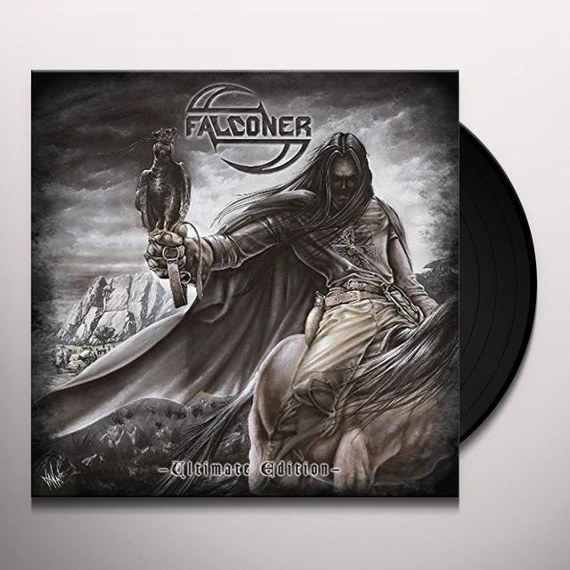 FALCONER Vinyl Record