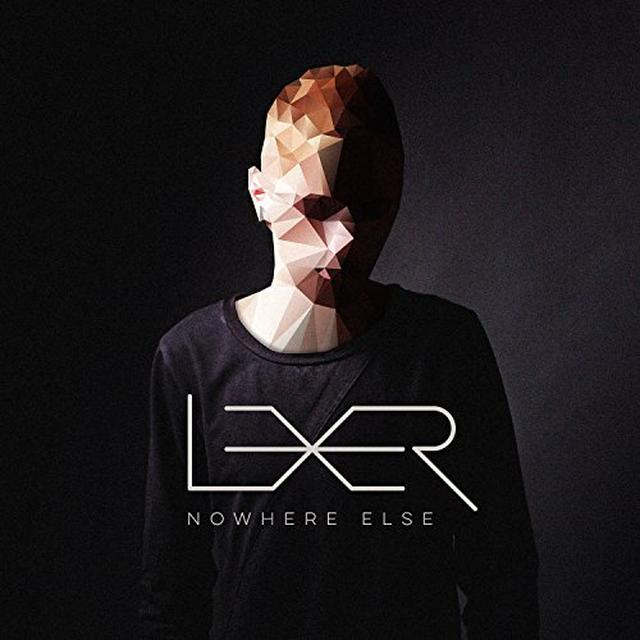 Lexer NOWHERE ELSE: LIMITED  (GER) Vinyl Record - Limited Edition