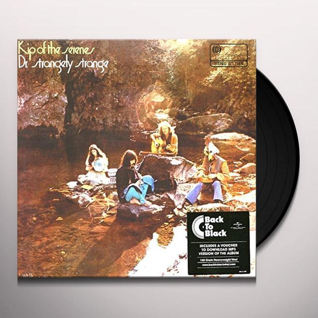 DR. STRANGELY STRANGE KIP OF THE SERENES Vinyl Record - Italy Import
