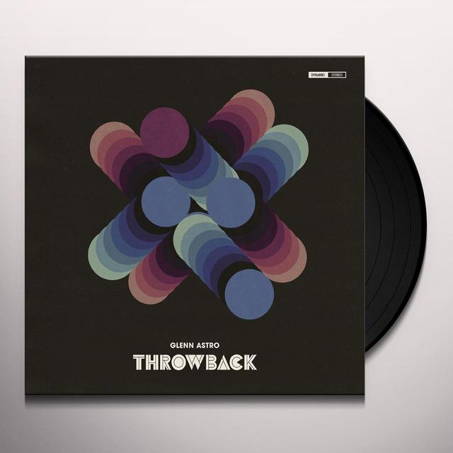 Glenn Astro THROWBACK Vinyl Record - UK Release