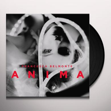 Francesca Belmonte ANIMA Vinyl Record - UK Release