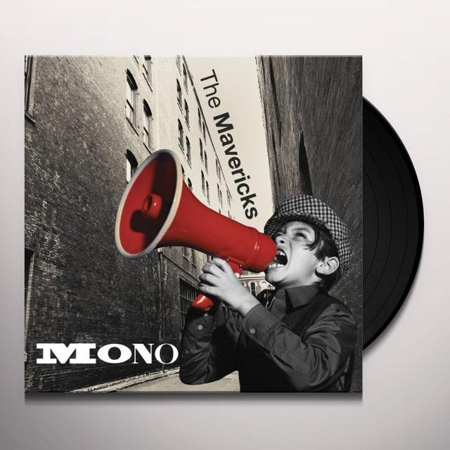 Mavericks MONO Vinyl Record