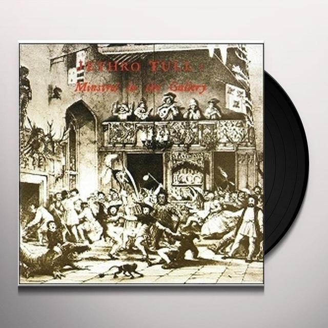 Jethro Tull MINSTREL IN THE GALLERY 40TH ANNIVERSARY LA GRANDE Vinyl Record