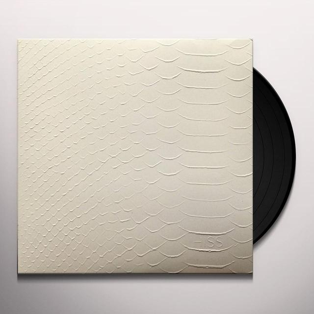 Heavenly States HISS Vinyl Record