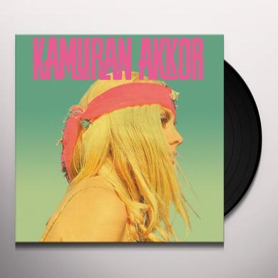 KAMURAN AKKOR Vinyl Record