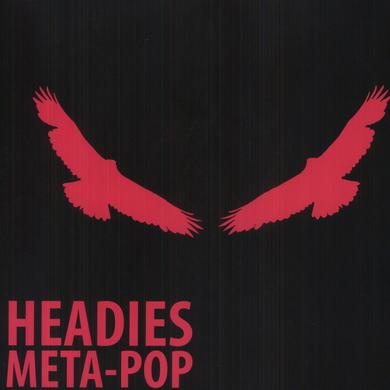 HEADIES META-POP Vinyl Record