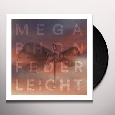 Federleicht MEGAPHON Vinyl Record