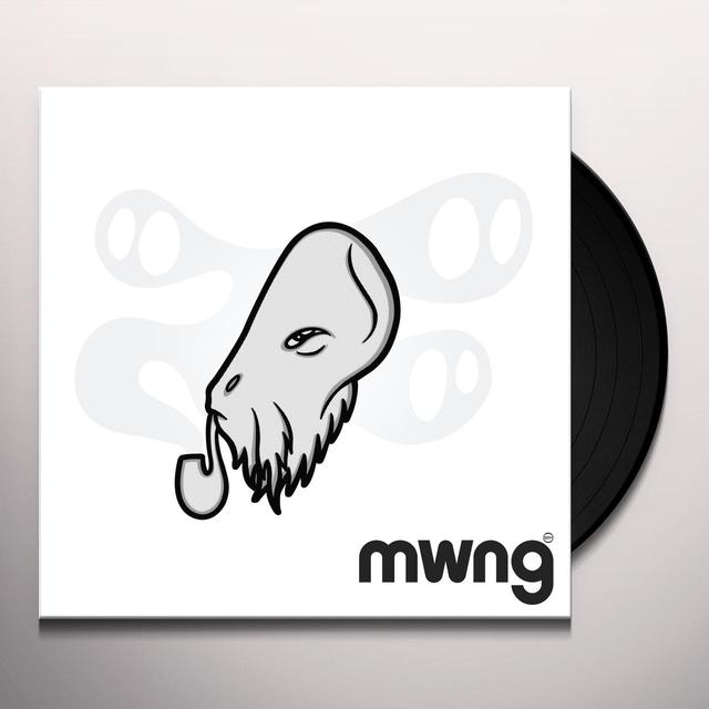 Super Furry Animals MWNG Vinyl Record - 180 Gram Pressing, Digital Download Included