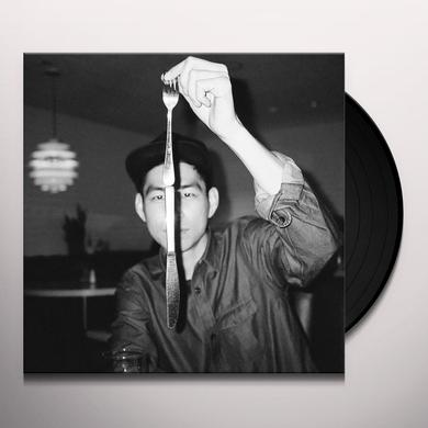 Nosaj Thing FATED Vinyl Record - Digital Download Included