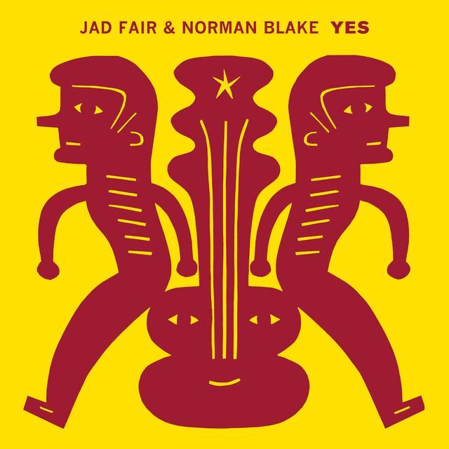 Jad Fair