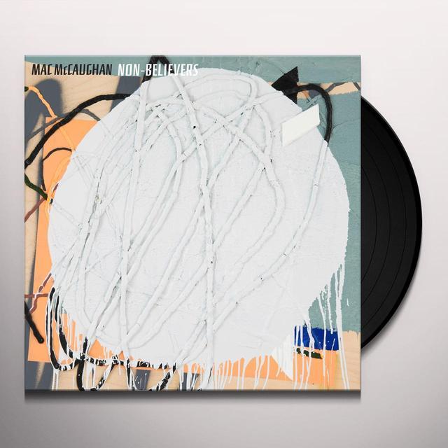 Mac McCaughan NON-BELIEVERS Vinyl Record - Digital Download Included